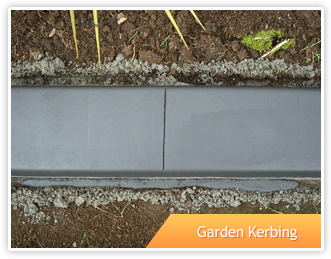 Garden Edging Tauranga New Driveway Concrete Edging Bay Of Plenty